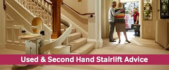 Second-Hand-Stair-Lifts