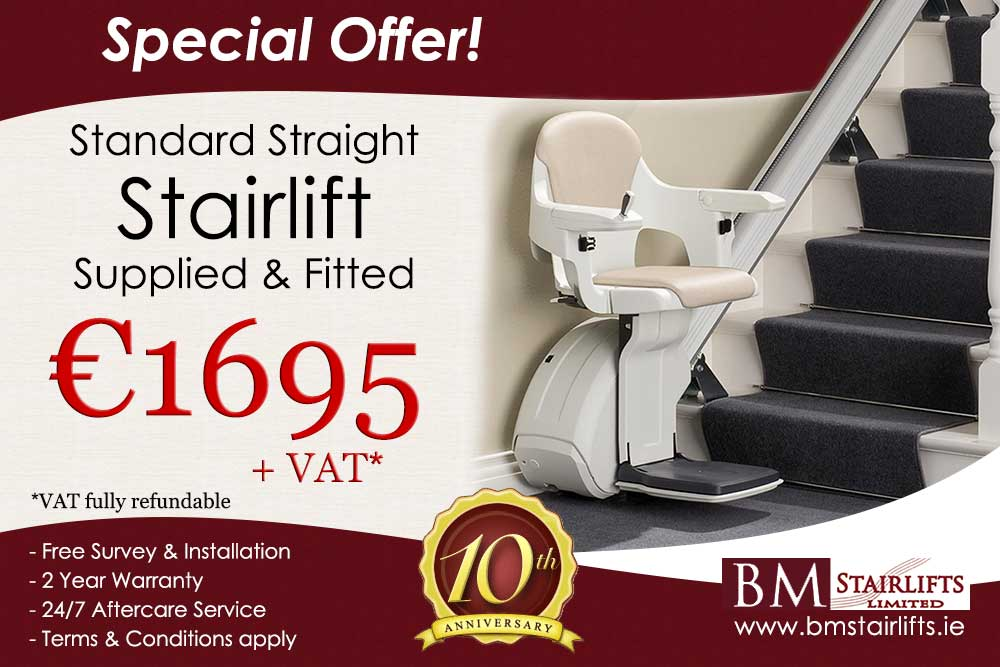 stairlift-for-sale-offer