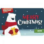 One for all giftcard competition